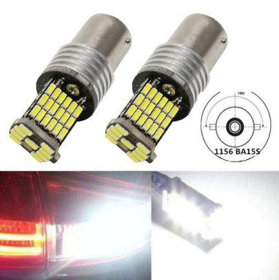 BA15S 4014 LED